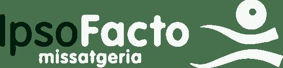 Ipsofacto bcn logo