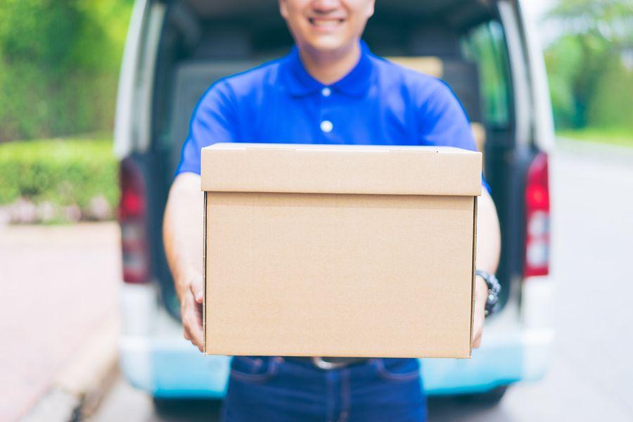 Ipso Facto - La importancia del empaquetado del producto para el envío