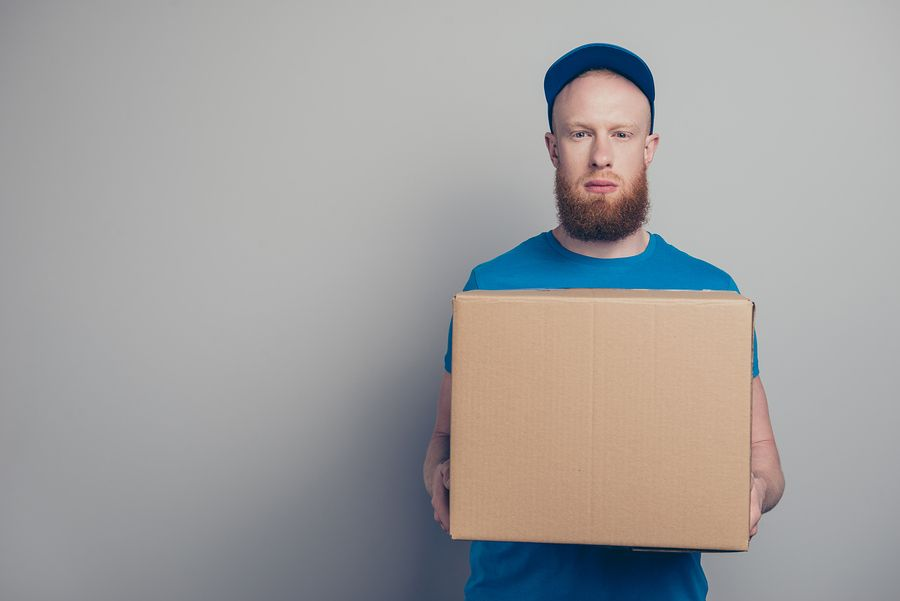 devoluciones de paquetes