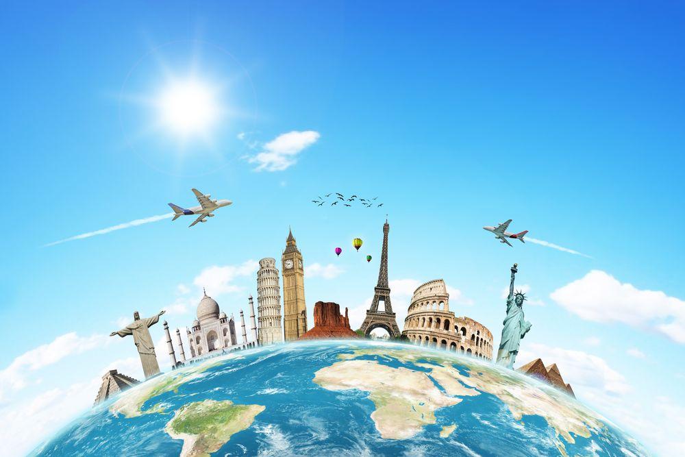 IPSO FACTO - 5 pasos a tener en cuenta para el envío internacional