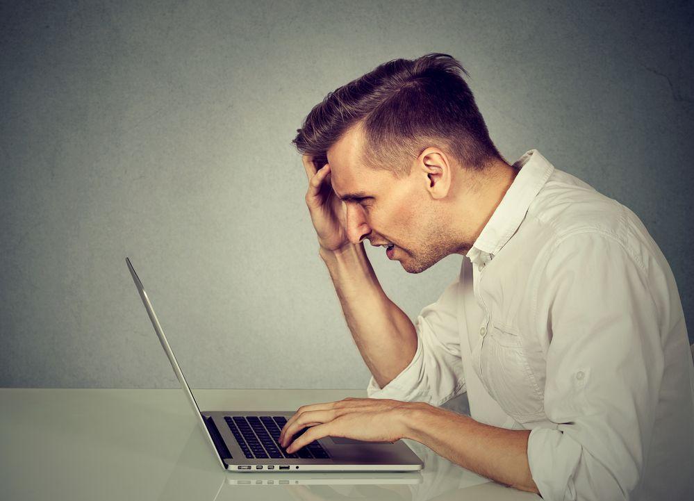 IPSO FACTO - Consejos a seguir si sufres una estafa por internet