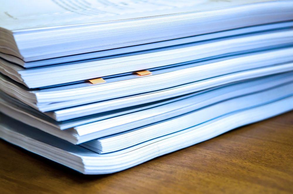 Cómo enviar documentación de manera segura y rápida