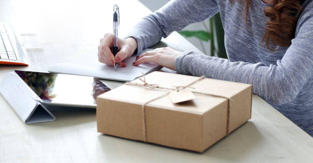 IPSO FACTO - Cuántos días hay para devolver un paquete
