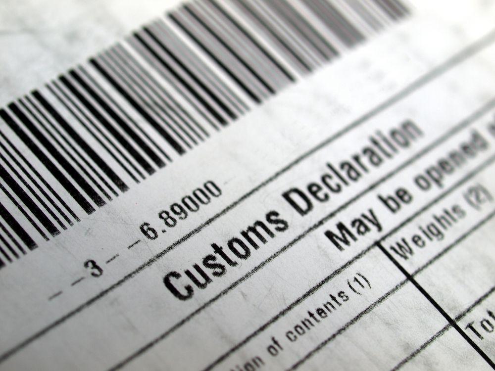 Todo lo que debes saber sobre las aduanas y envíos