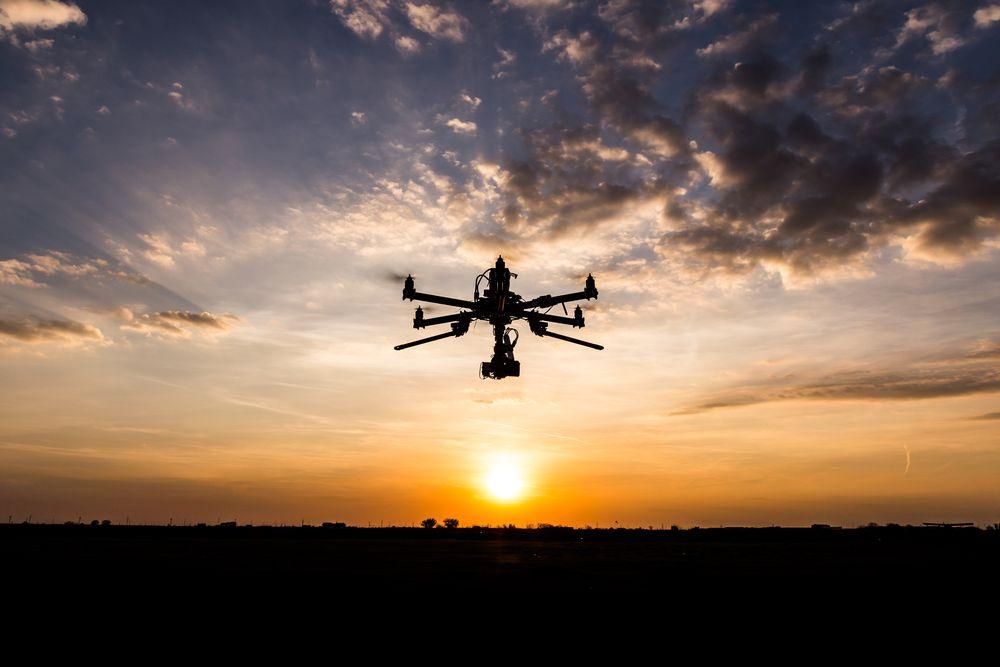 Cuándo serán viables los envíos por dron en España