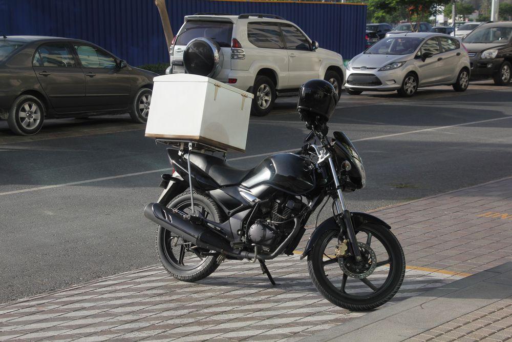 Conocías los beneficios de realizar envíos urgentes con moto