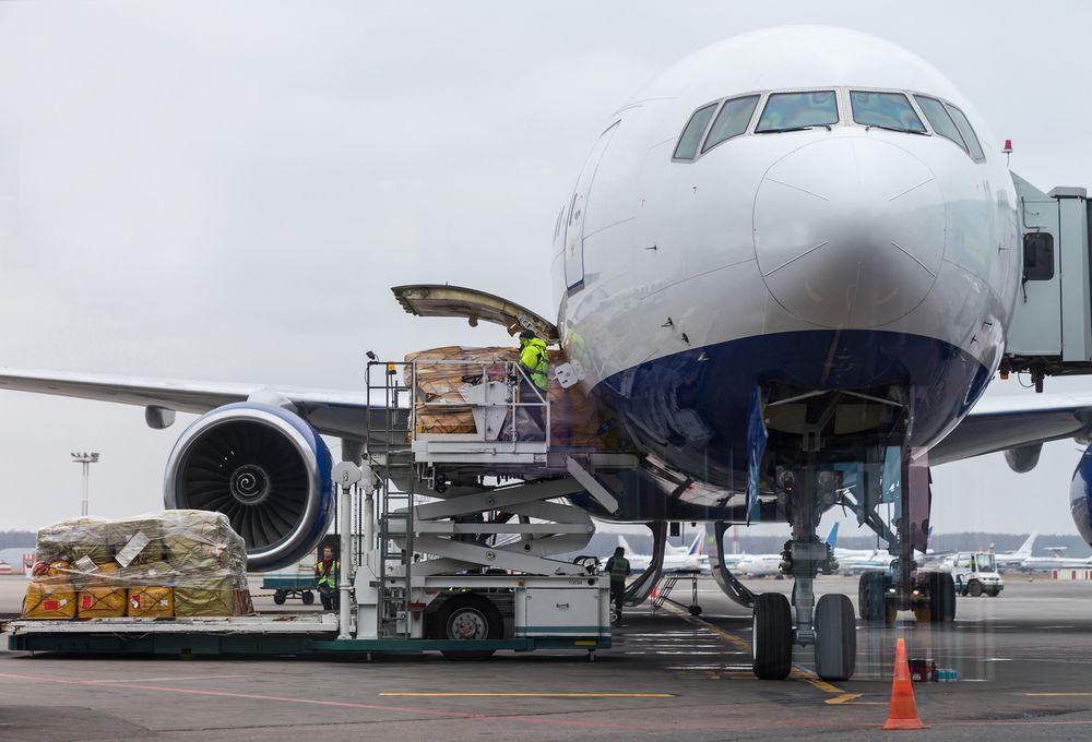 Las 6 últimas tendencias de los envíos aéreos a tener en cuenta